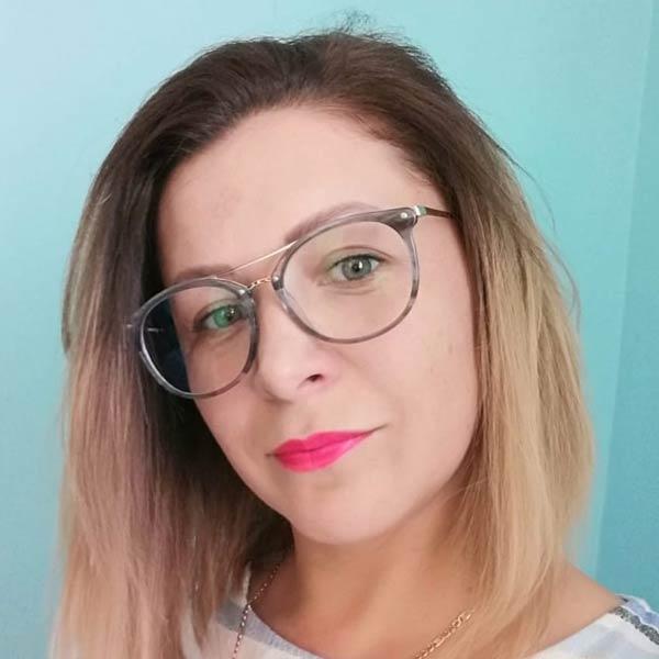 Magdalena Bujara